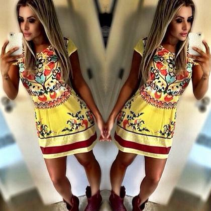 2016 Sexy Cheap Women Dress New Arr..